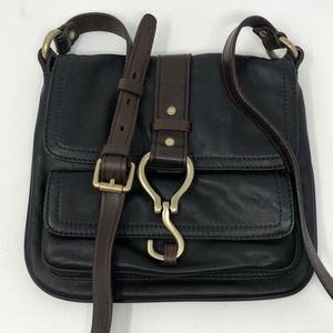 Cole Haan Crossbody Leather Purse